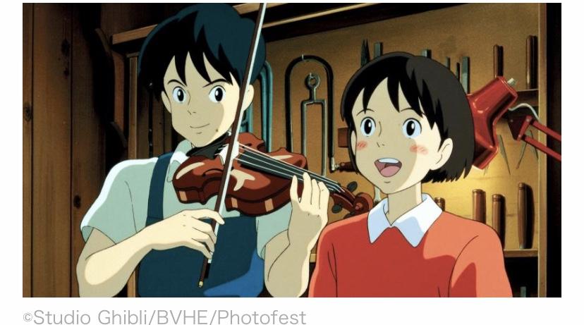 バイオリン職人になったきっかけ